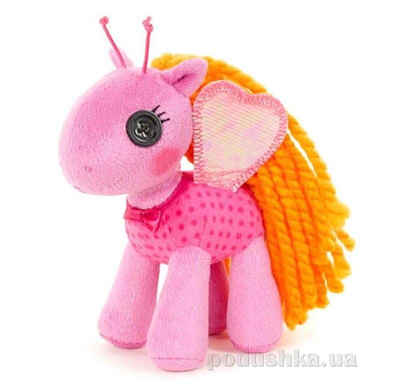 Мягкая игрушка MiniLalaloopsy из серии Мой плюшевый пони, Бабочка 528487