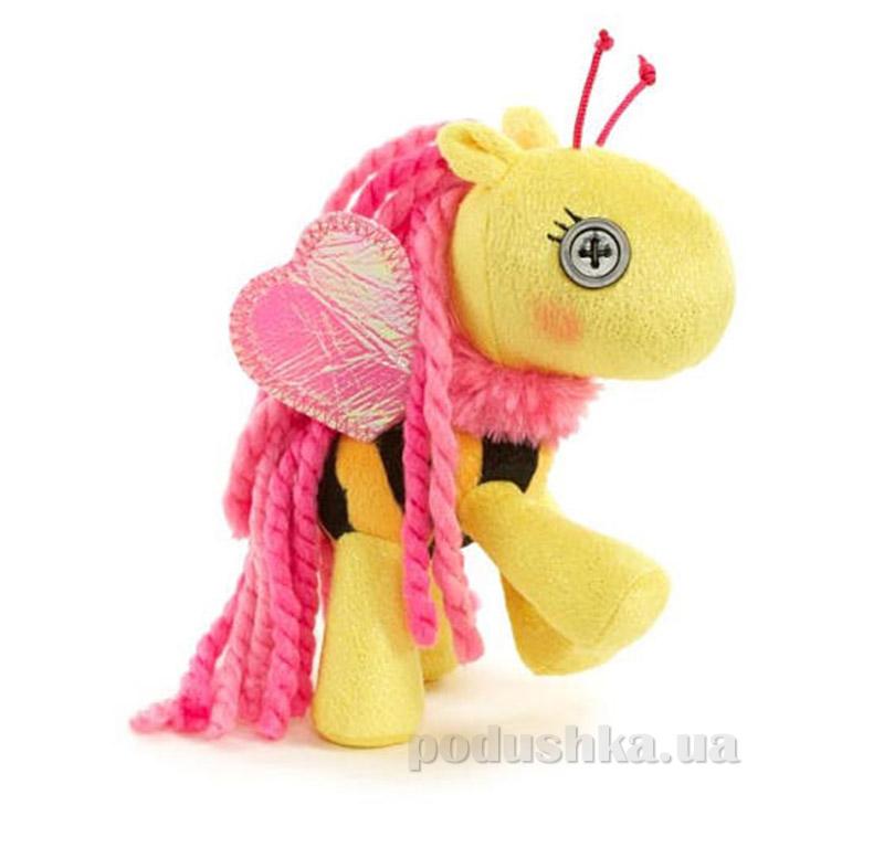 Мягкая игрушка MiniLalaloopsy из серии Мой плюшевый пони, Пчеленок 528470