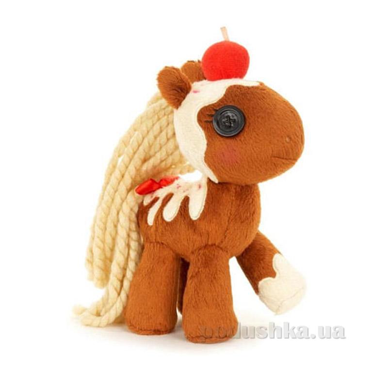Мягкая игрушка MiniLalaloopsy из серии Мой плюшевый пони, Шоколадик 527732