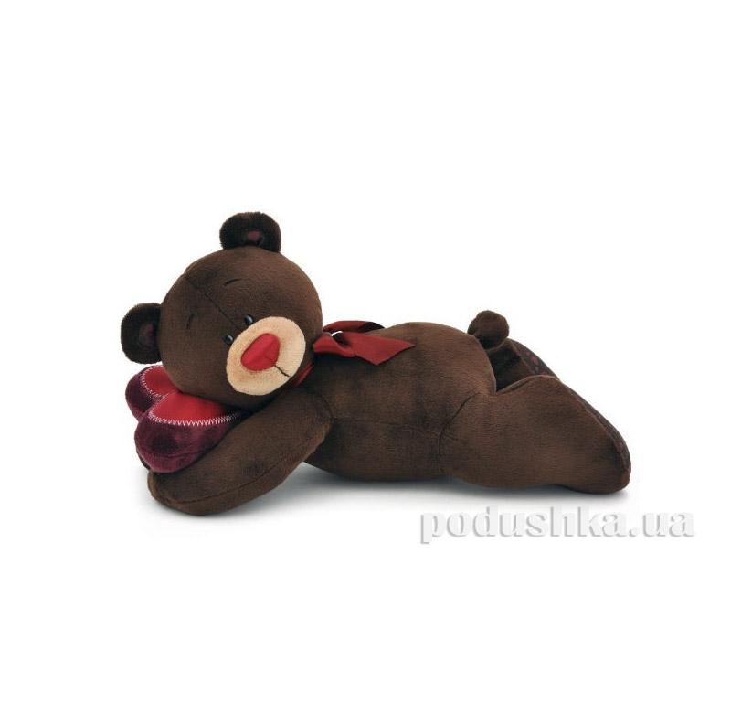 Мягкая игрушка Мишка Choco 30 см Orange C001/30