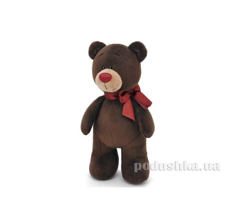 Мягкая игрушка Мишка Choco 35 см Orange C002/35