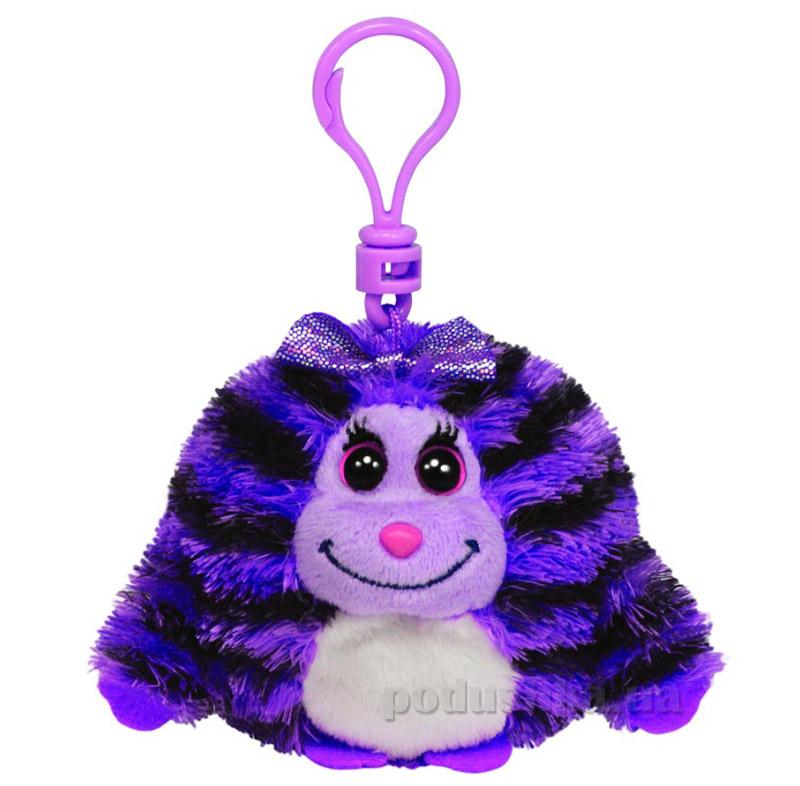 Мягкая игрушка-брелок Monstaz 37315 Zoey