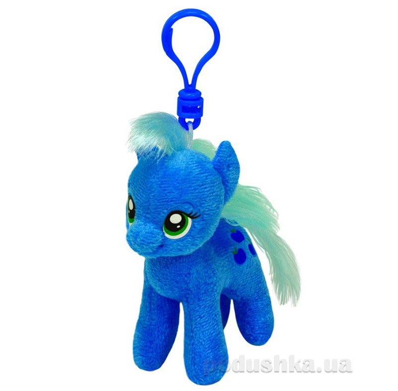 Мягкая игрушка-брелок My Little Pony 41101 Applejack