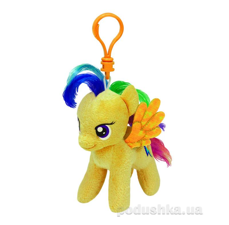 Мягкая игрушка-брелок My Little Pony 41105 Rainbow Dash