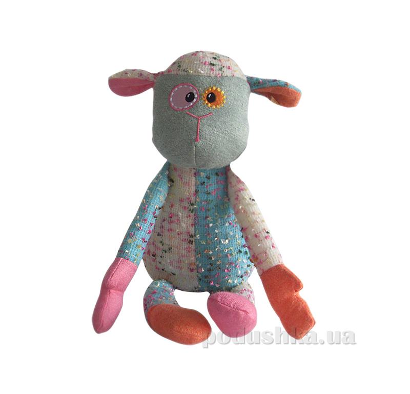 Мягкая игрушка семья Друзяки - барашек Шонни Family-Fun
