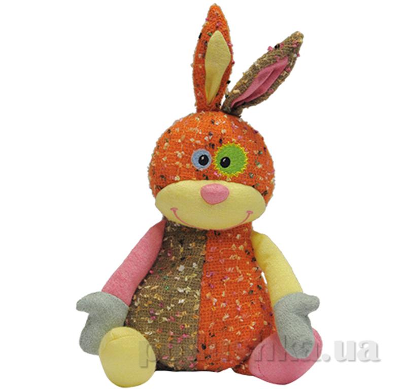 Мягкая игрушка семья Друзяки кролик Робби Family-Fun