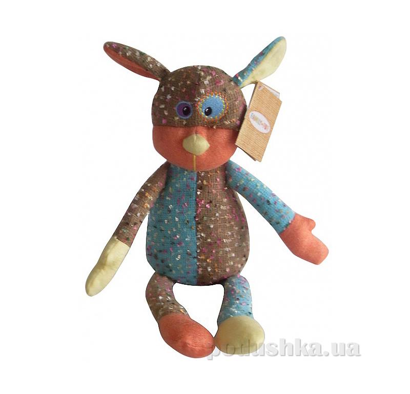 Мягкая игрушка семья Друзяки собачка Терри Family-Fun