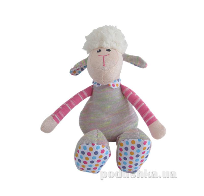 Мягкая игрушка семья Конфеттюшек овечка Лотти Family-Fun