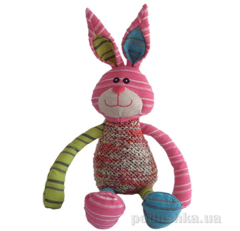 Мягкая игрушка семья Шарфят кролик Банни Family-Fun