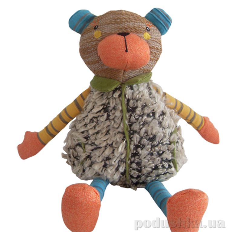 Мягкая игрушка семья Шубят медвежонок Тедди Family-Fun