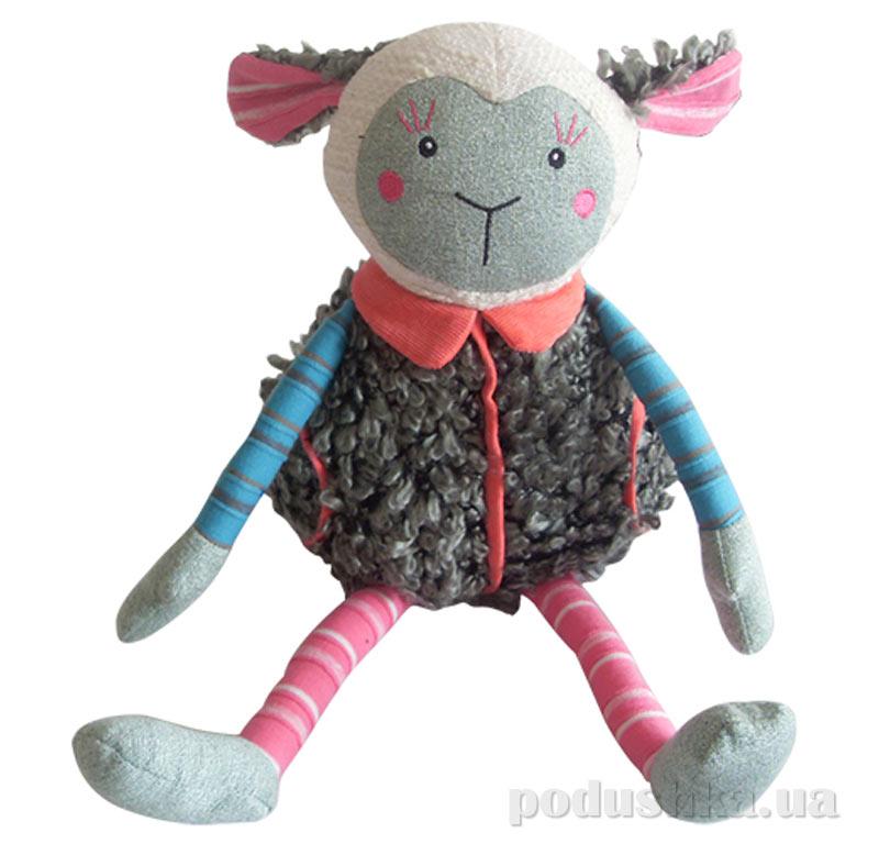 Мягкая игрушка семья Шубят овечка Лэмби Family-Fun
