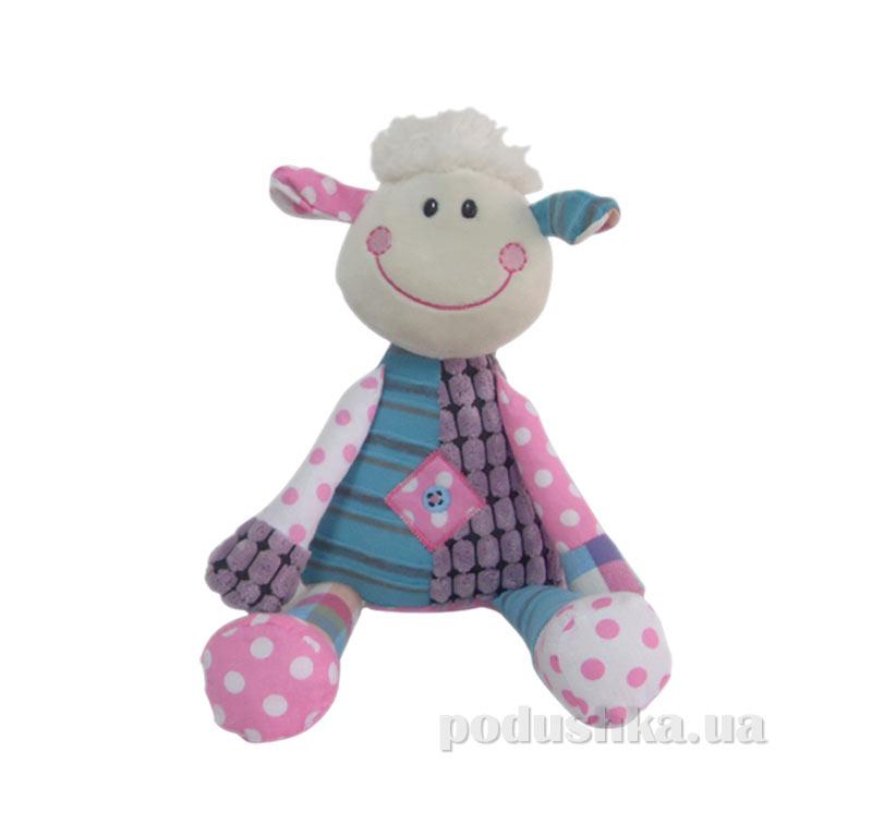 Мягкая игрушка семья Сладкоежек ягненок Джемми Family-Fun