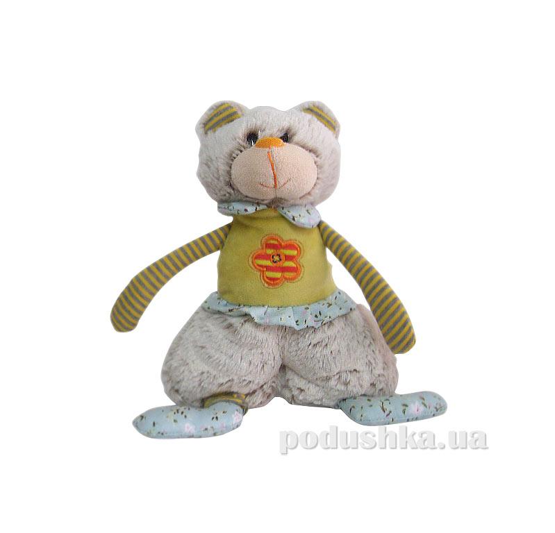 Мягкая игрушка семья Сплюшек медвежонок Билли Family-Fun