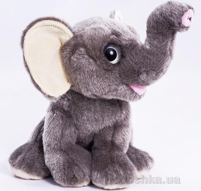 Мягкая игрушка Слон 25440 Копица