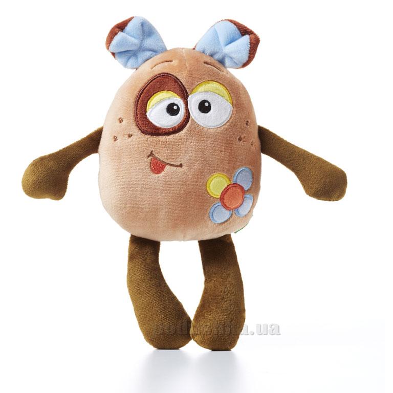 Мягкая игрушка Собачка Чудасик ТМ Левеня K360C