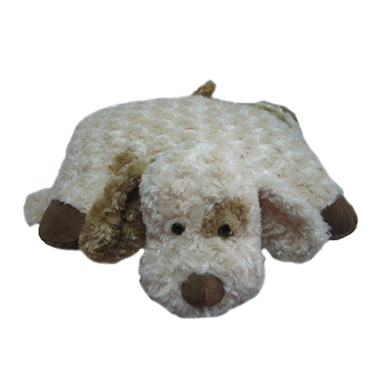 Мягкая игрушка Собака-Подушка Grand