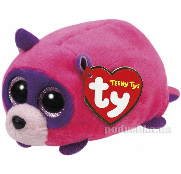 Мягкая игрушка Teeny Ty's Енот Rugger TY 42139   TY