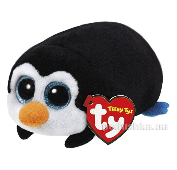 Мягкая игрушка Teeny Ty's Пингвин Pocket TY 42141   TY