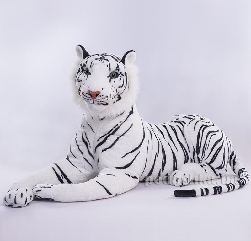 Мягкая игрушка Тигр белый Копица 00161