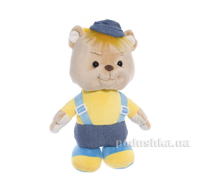 Мягкая игрушка Ведмедик Гришко Копица 00026-8