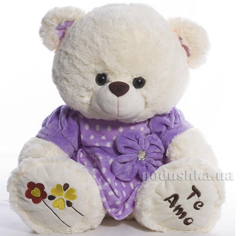 Мягкая игрушка Ведмедик Маша Копица 00707