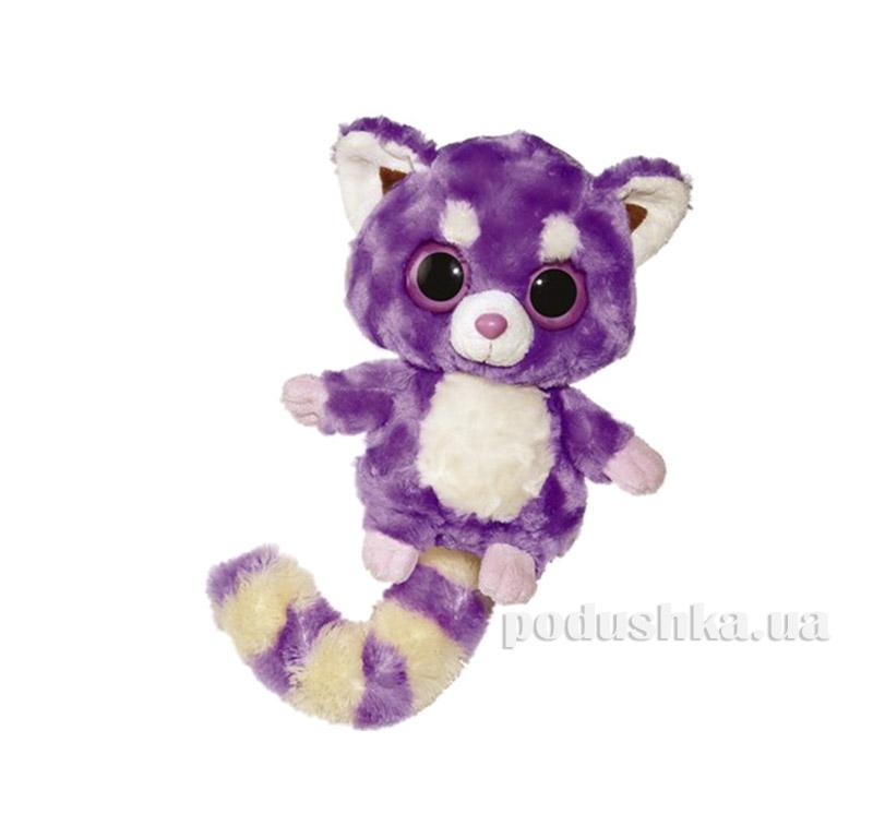 Мягкая игрушка Yoohoo Панда малая 20 см Aurora 80630C
