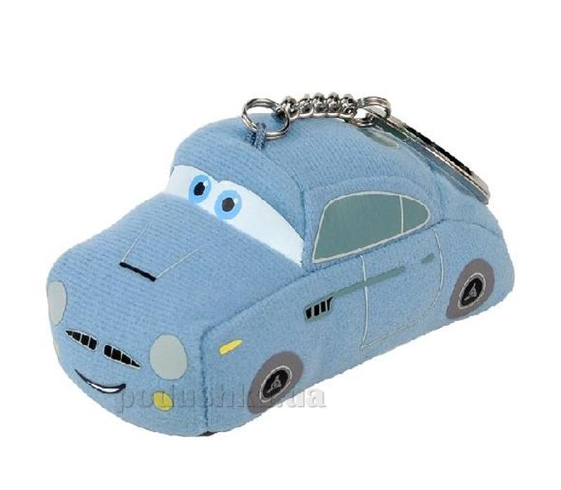 Мягкая игрушка-брелок Машинка