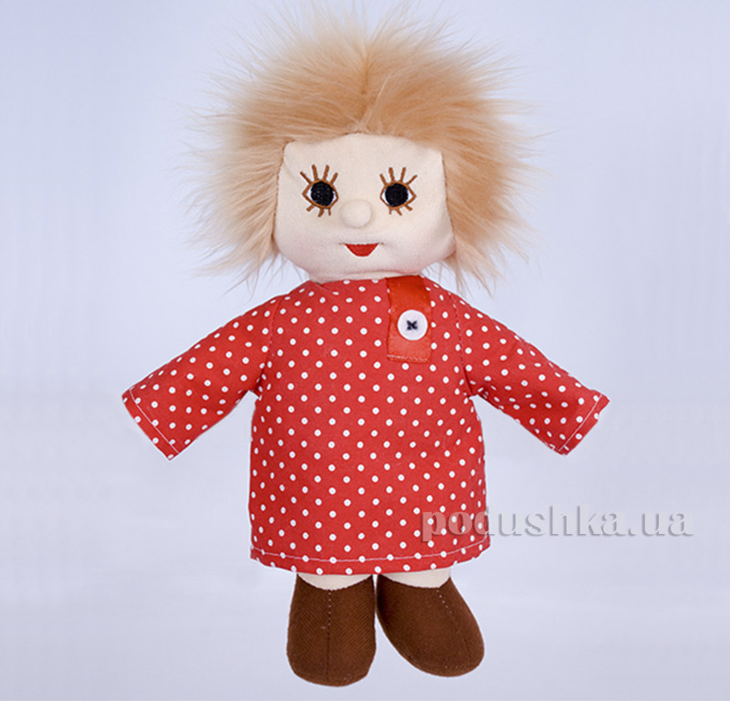 Мягкая кукла Домовичок Тимоха Копица 00416-9