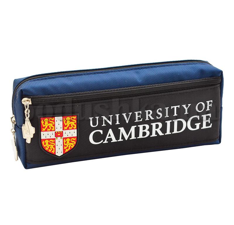 Мягкий пенал Cambridge 1 Вересня 530997