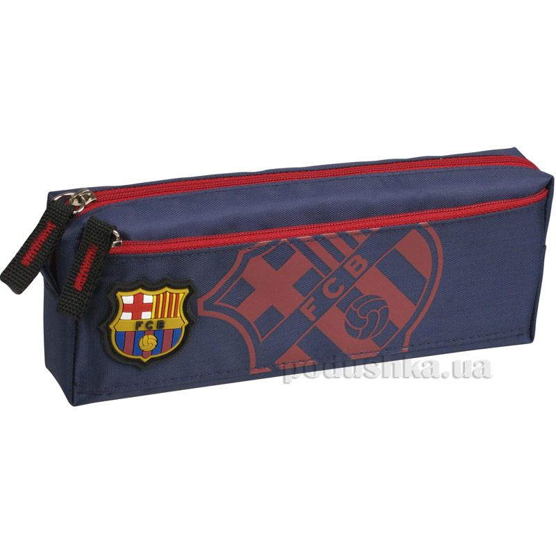 Мягкий пенал Kite Barcelona 647