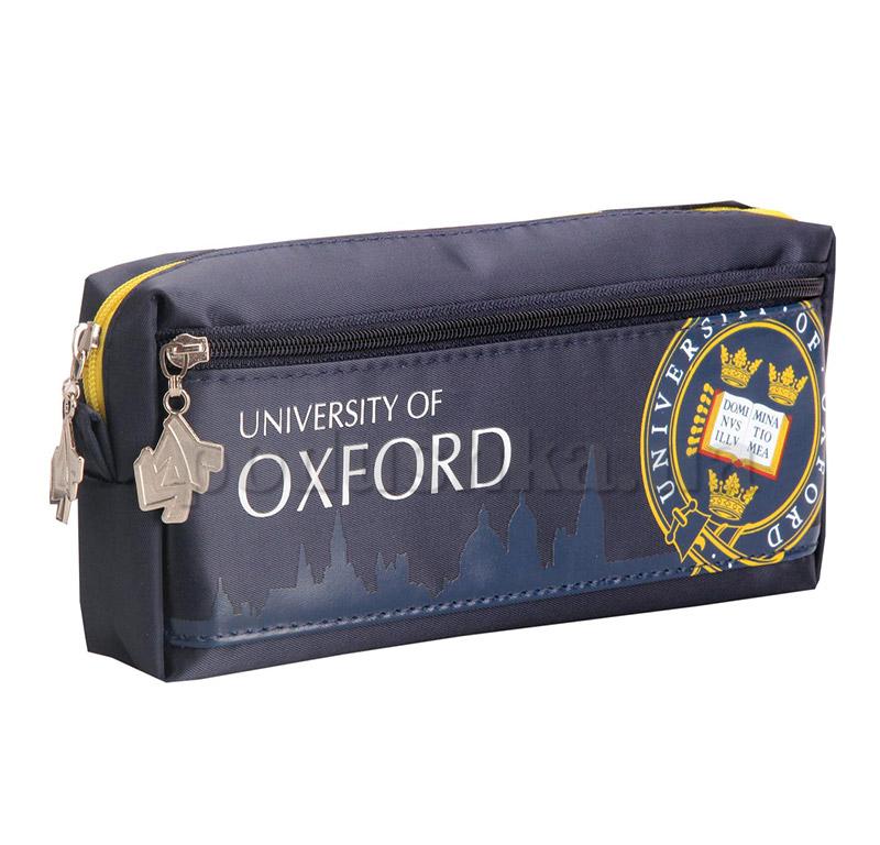 Мягкий пенал Oxford 1 Вересня 530999