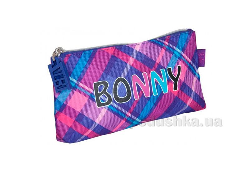 Мягкий пенал ZiBi Bonny ZB14.0419BN для девочек