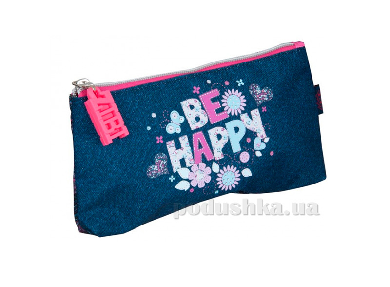 Мягкий пенал ZiBi Happy ZB14.0421HP для девочек