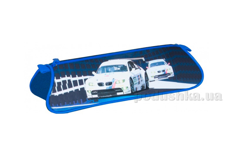 Мягкий пенал ZiBi Sport Car ZB14.0417SC для мальчиков