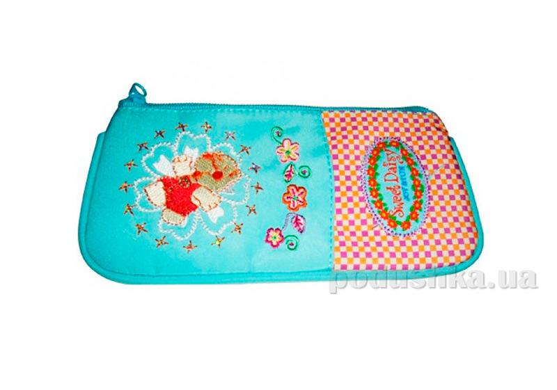 Мягкий пенал ZiBi Sweet Daisy ZB11.0410SW для девочек