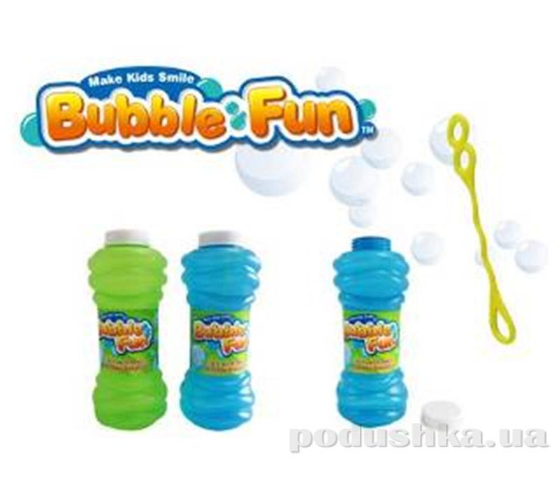 Мыльные пузыри Bubble Fun 10032