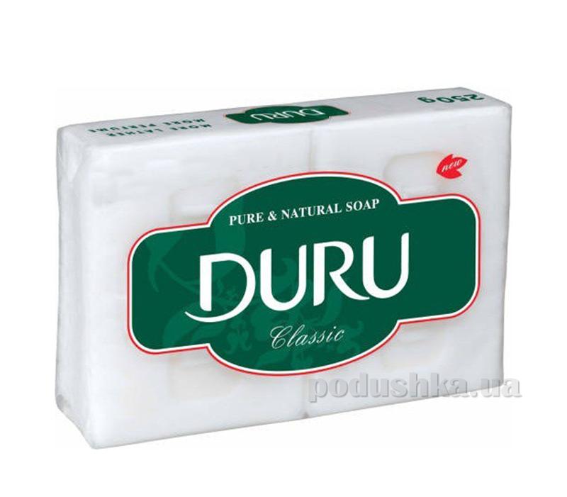 Мыло хозяйственное Duru 2х115г 45005