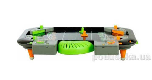 Набор 2-в-1 аэрохоккей аэрофутбол футбол 66x42x16 Toys&Games 4D281V
