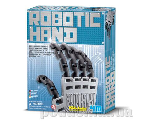 Набор 4M Рука робота из серии Детская лаборатория