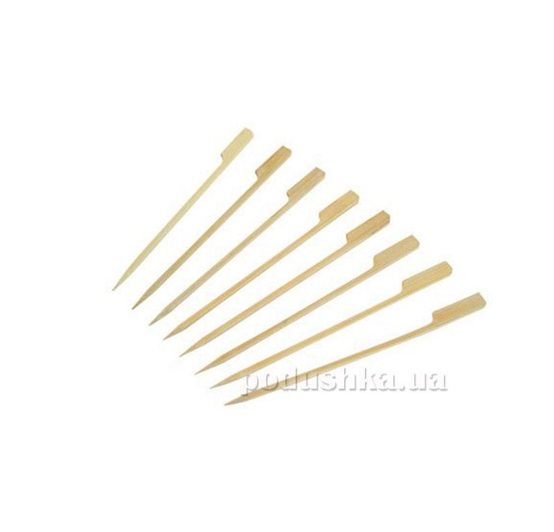 Набор бамбуковых шампуров 18 см Broil King