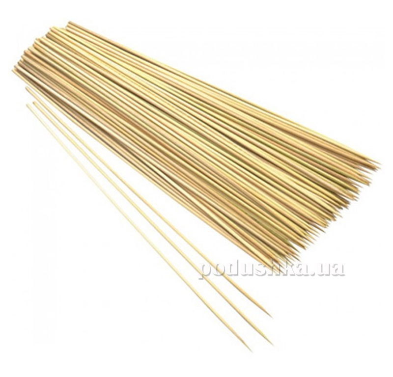Набор бамбуковых шампуров 25 см Broil King