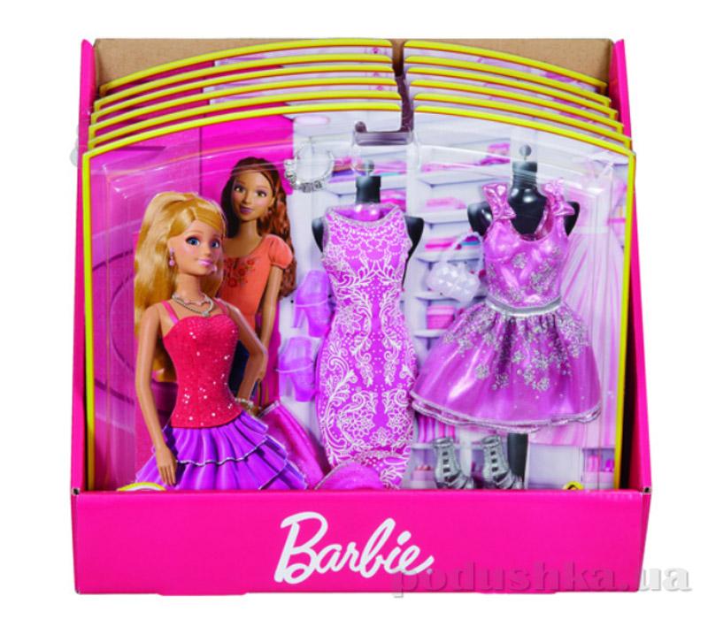 Набор Барби Вечерний наряд в ассортиметне Barbie