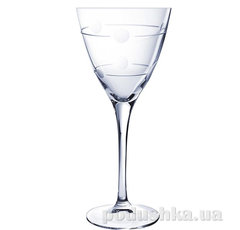 Набор бокалов Cristal D Arques Diamax Reverie G5474