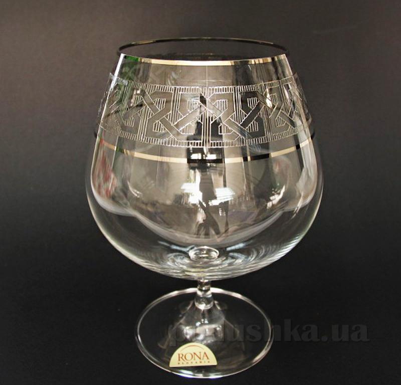 Набор бокалов для бренди Rona Esprit 20554/2911   Rona