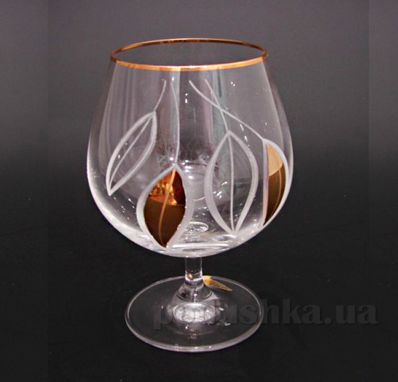 Набор бокалов для бренди Rona Gala 23283/2570