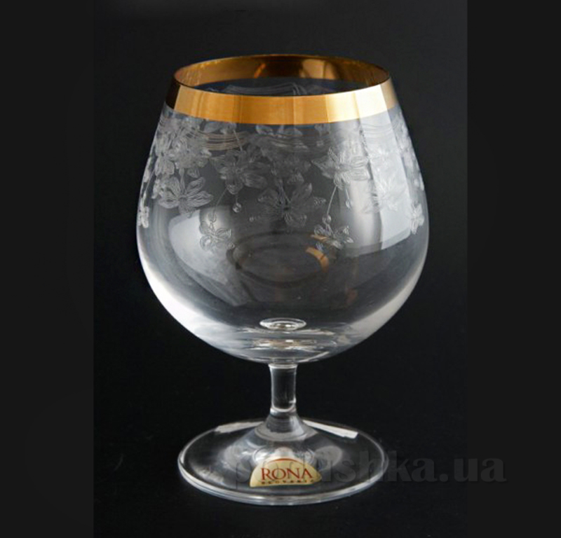 Набор бокалов для бренди Rona Gala 608/В7/2570
