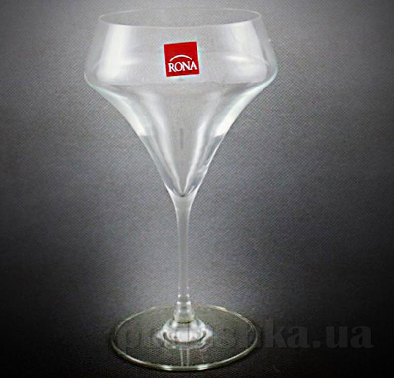 Набор бокалов для коктейлей Rona Vium 6508