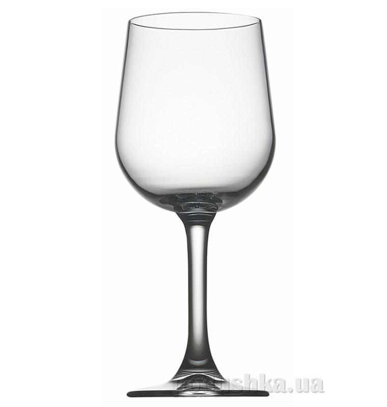 Набор бокалов для красного вина Pasabahce Casual 440160