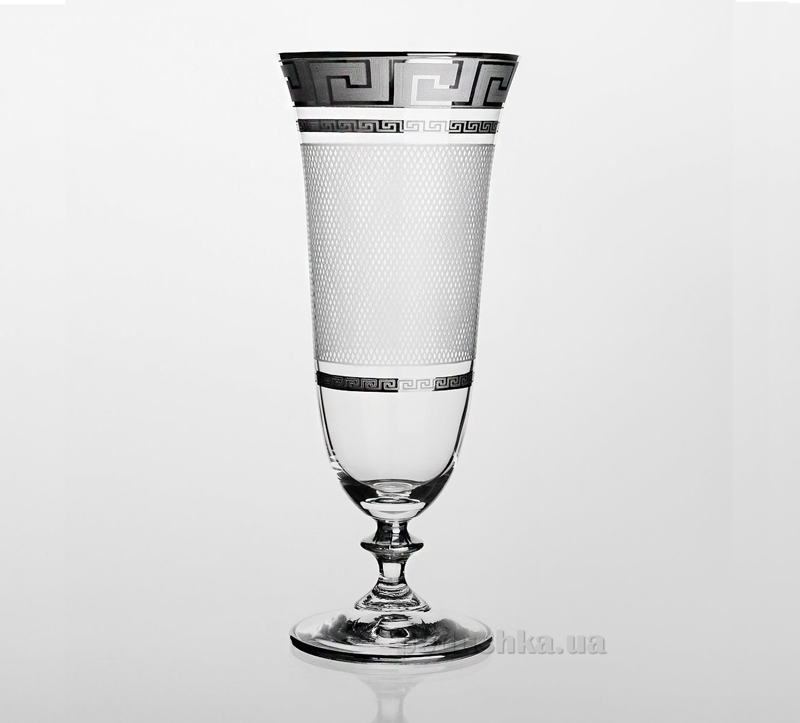 Набор бокалов для пива Angela Bohemia Sklo s.r.o 01-05-360-6-004