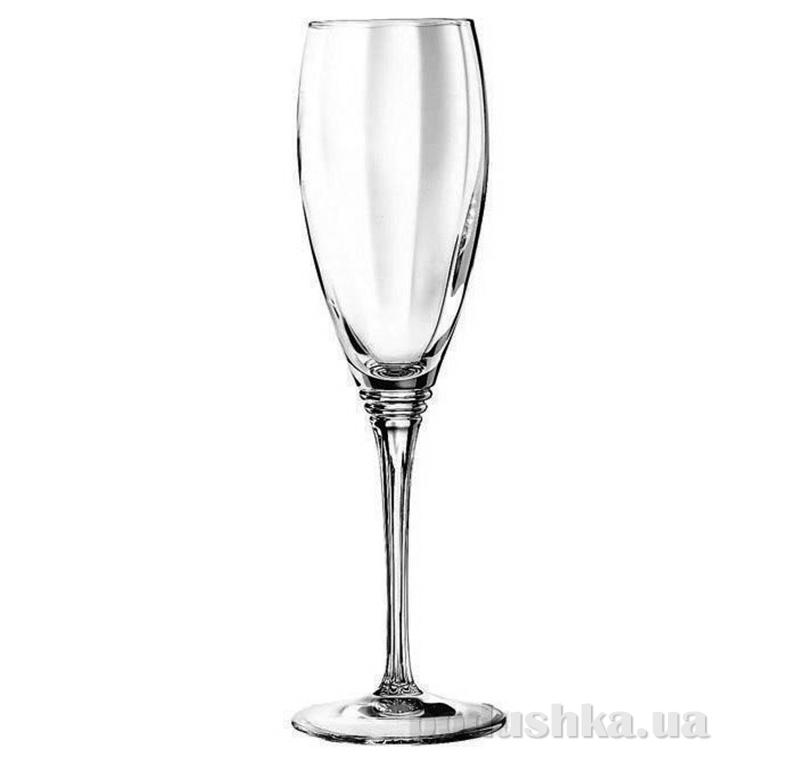 Набор бокалов для шампанского Cristal D Arques Diamax Gabourg G4982